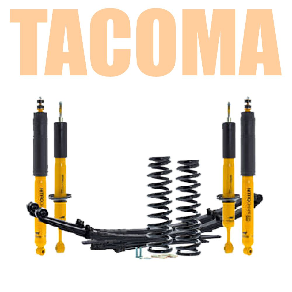 <b>OME Sport</b> – 2.5″ Suspension Lift<br><i>'95-'97 Tacoma</i>